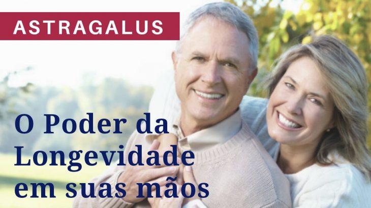 Benefícios do Astragalus