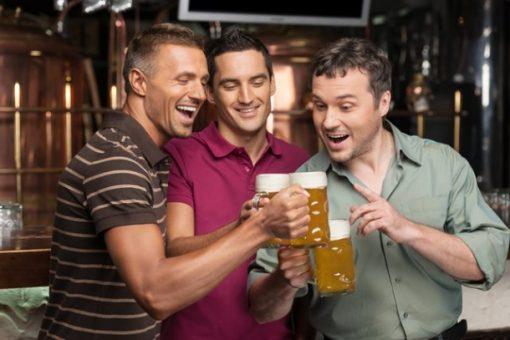 Cerveja na Dieta Low Carb