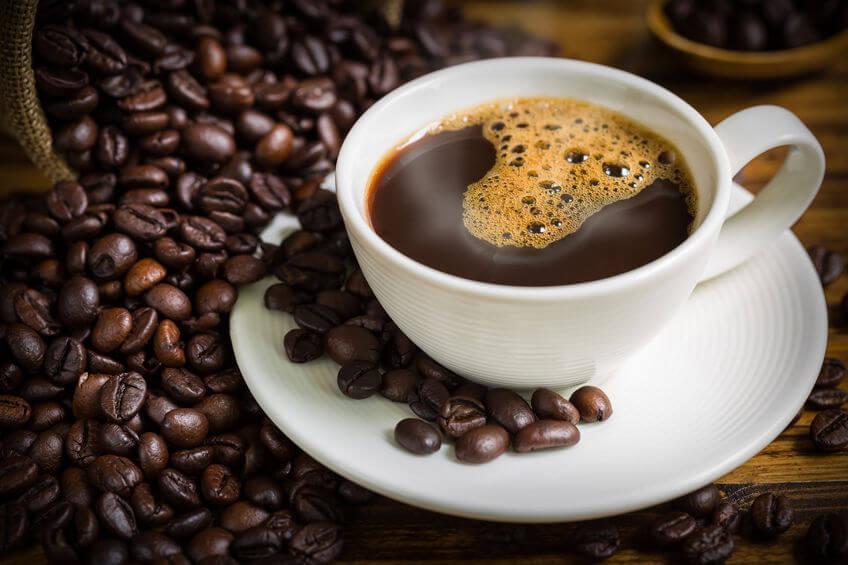 Cafeína de Anidra