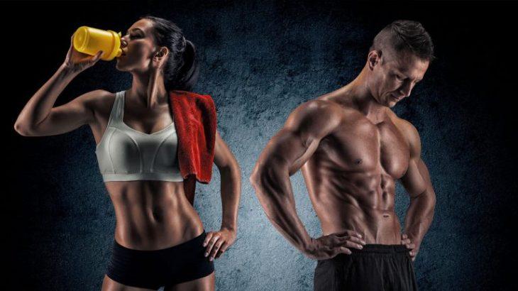 Ganhar Massa Magra e Perder Gordura em 5 maneiras