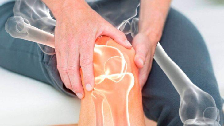 Saiba como tratar e aliviar dores nas articulações.