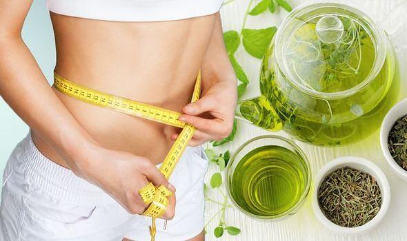 Chá verde para emagrecer, leia artigo completo.
