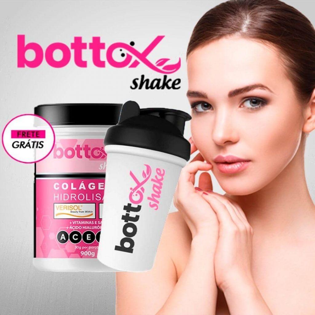 botox shake colágeno hidrolisado reclame aqui
