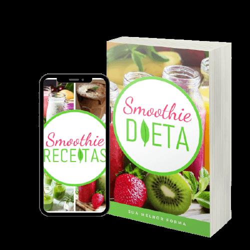Ebook Dieta Smoothie e Receita Smoothie